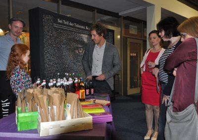 07.Leckere Produkte aus der Region bietet Krugels Coffee-Bar